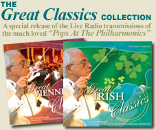 Great Irish Classics & Great Viennese Classics